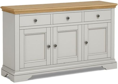 Cheshire Large Sideboard